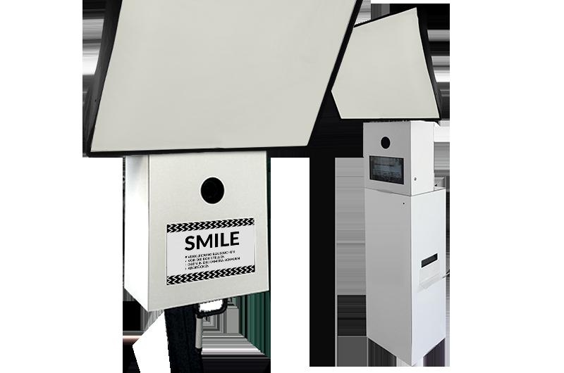 fotoboxen mit hochwertiger technik
